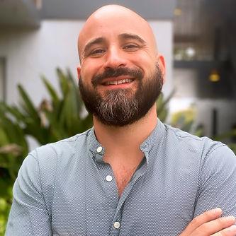 Daniel CFO