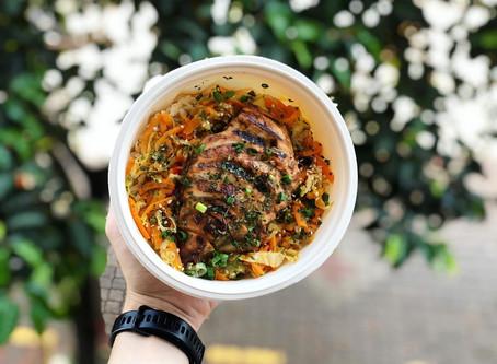 Get healthy with Meraki Kitchen