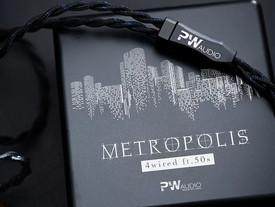 PWAudio 메트로폴리스 출시