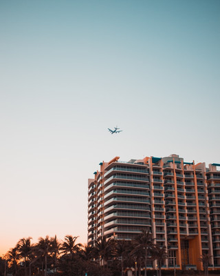 7 Hotel Trends to Watch in 2020