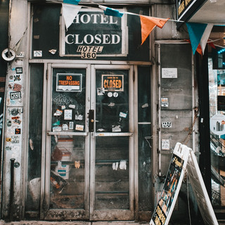 Checklist: 10 points to keep in mind in case of temporary closure