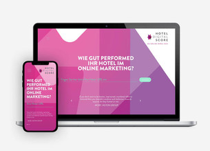 German Online Marketing tool launches in Portugal: First free tool to analyze the online marketing