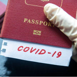 Will the Covid-19 pandemic presage another once-a-decade contraction in tourism?