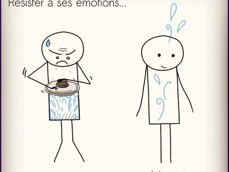 Parlons émotions : qu'est-ce qu'une émotion ?