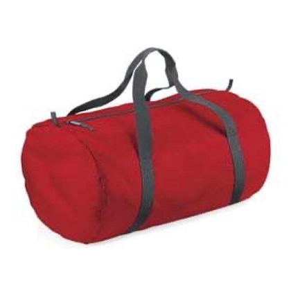 AJ Activewear Packaway Barrel Bag