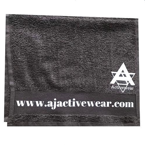 AJ Activewear Gym/Workout Towel