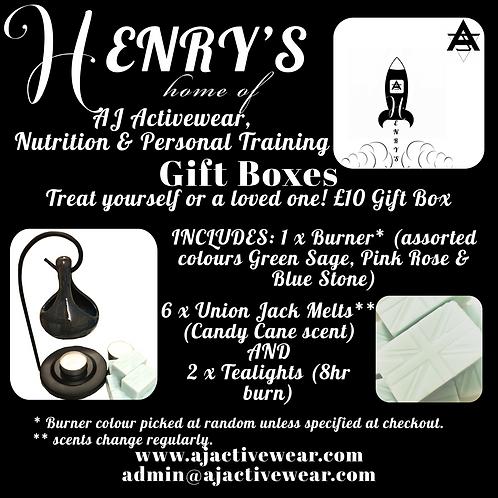 £10 Gift Box
