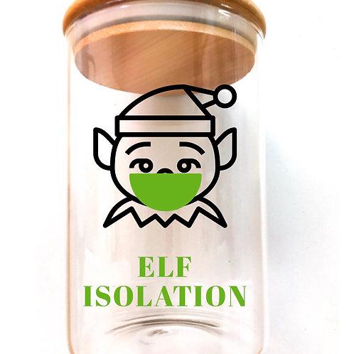 Elf Isolation Jar