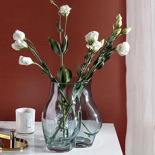 Boudica's Beauty Glass Vase