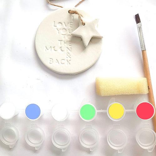 DIY XMas Decoration