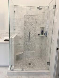 Eastern White Shower