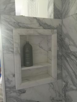 Custom Marble Soap Box