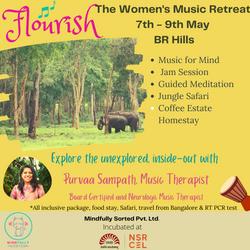 Women's Music Retreat