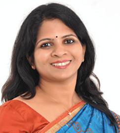 Subha Chandrashekaran