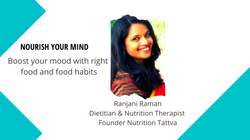 Food and Food Habits for Healthy Mind