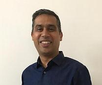 Dr. Asad Chaturvedi