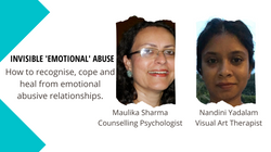 Dealing with Emotional Abuse