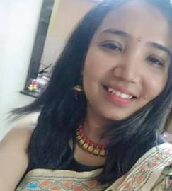 Sonali Ghosh