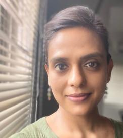 Jayanti Chakraborty
