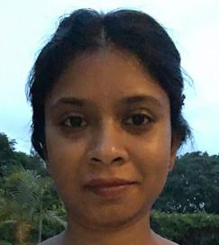 Nandini Yadalam