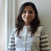 Nitasha Borah