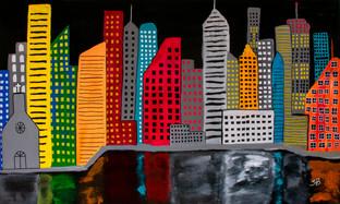 Manhattan By Night (2020)