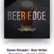 The Beer Edge Podcast