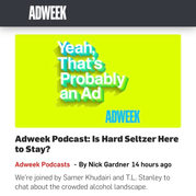 Adweek Podcast