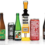 Best In Beer Podcast - Craft Beer and Brewing Magazine