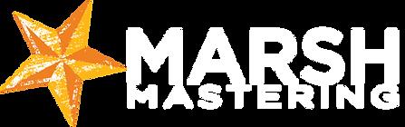 Marsh Mastering Logo