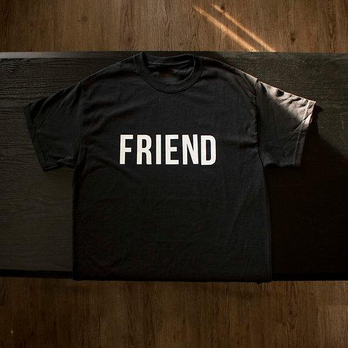 Friend Tee