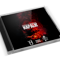 Napalm Cover.png