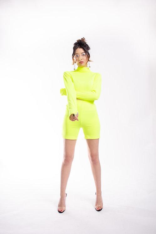 Slime Neon Top