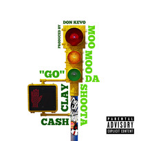 Cashclay - Go Cover art GIF2.mp4