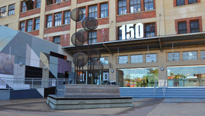 ART150 Studios presents Studio Tour