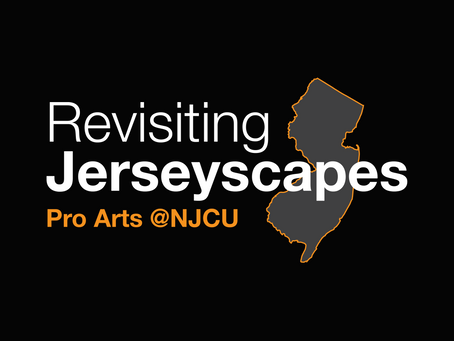 Sept. 2019 LEMMERMAN GALLERY & NJCU Present Revisiting Jerseyscapes