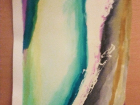 Karen Carattini: Meet the Artist