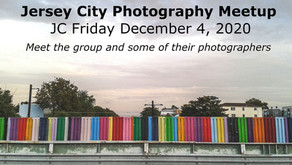 Jersey City Photography Meetup: An Introduction