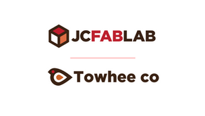 JC Fab Lab / Towhee Co.: Open Studios