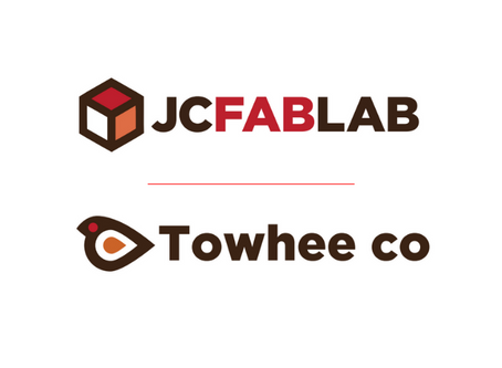 JC Fab Lab / Towhee Co. presents JC Fab Lab - Open House! Art, Design & Fashion
