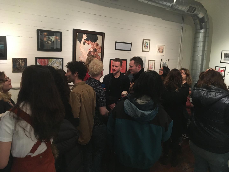 SMUSH Gallery