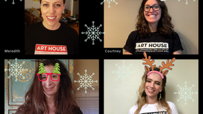 Art House Productions: Holiday Sing-Along