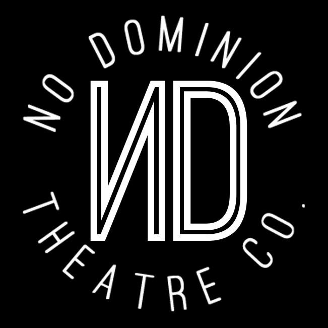 No Dominion Theatre Co. Logo