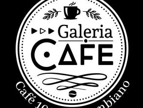 Galeria Cafe: Coffee Roasting & Art Show