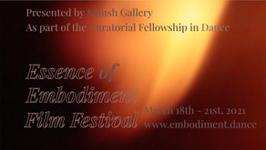 SMUSH Gallery presents Preview of the Essence of Embodiment Festival