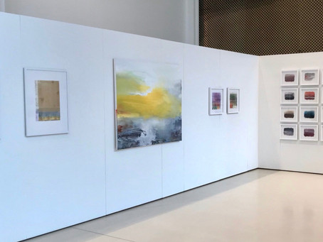Sept. 2019 PANEPINTO GALLERIES Presents Candy LeSueur.