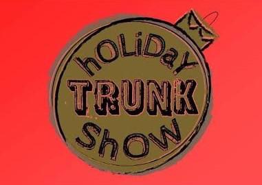 Dec. 2019 SKY GARDEN GALLERY presents Holiday Trunk Show