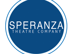 Plays & Poetry: Watch, Listen, and Write with Speranza Theatre Company!