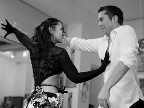 Impress Ballroom: Free Salsa Class