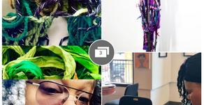 NJ.COM: 'Virtual Access JC Fridays' includes artist Theda Sandiford